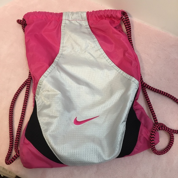 Nike Lightweight Backpack Great for Essentials